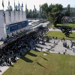 Куоретерм ЕООД - Есенен Технически Панаир Пловдив 2014