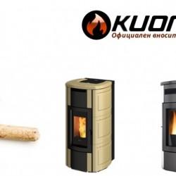 Отоплителна инсталация на пелети и отопление на пелети струва ли си ?