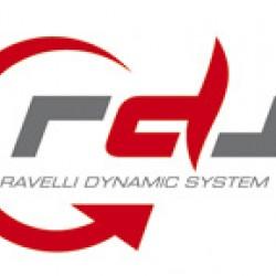 RDS(Ravelli Dynamic System) - система за авторегулация параметрите на горенето.