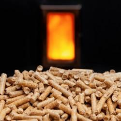 Отопление с пелети през зимата - ползи и предимства