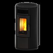 Каминa за топъл въздух с естествена конвекция Infinity Plus 7 V