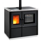Готварска печка на пелети MIA 90 - 9.3kW